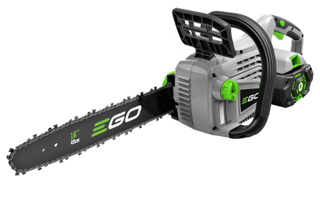 EGO Chainsaw