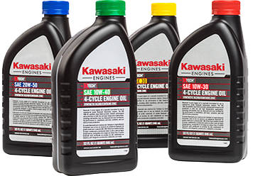 Small Engine Oil vs Automotive Oil – Wenger