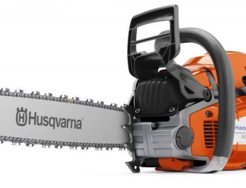 Husqvarna Now Available At Wenger Equipment!