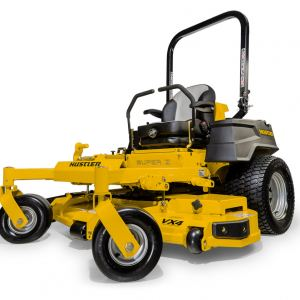 2019 Super Z Zero Turn Mower