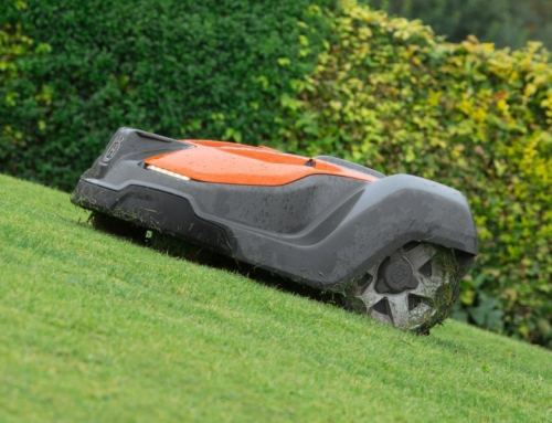 Revolutionize Your Lawn Maintenance With Husqvarna Automower®